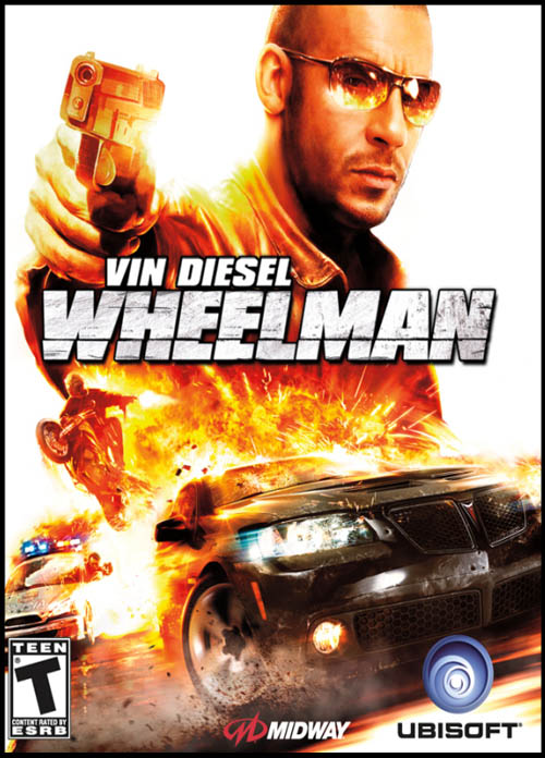 Скачать Wheelman (Midway Games) (RUS) L Рабочий торрент торрент бесплатно. игры